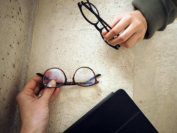 OBLUE lunettes free giveaway