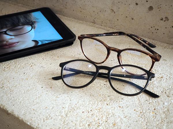 OBLUE lunettes pour écran