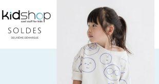 Soldes Kidshop