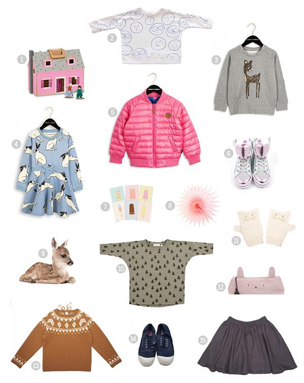 Kidshop - Soldes mode fille