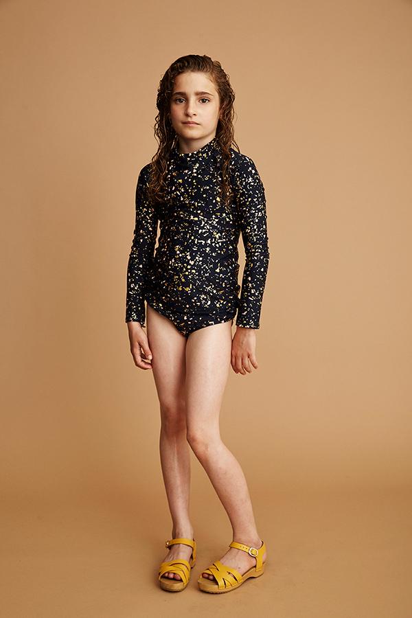 Soft Gallery maillot mode enfant