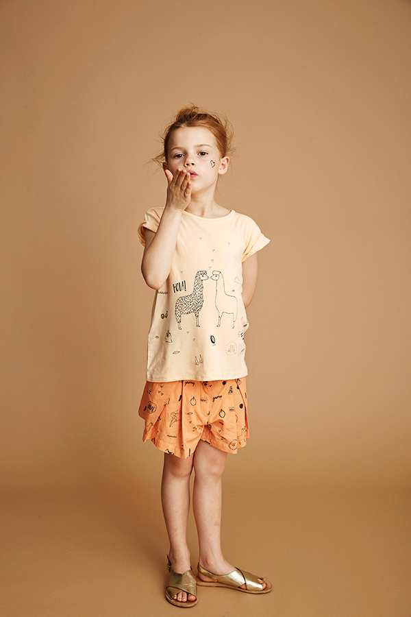 Soft Gallery mode enfant