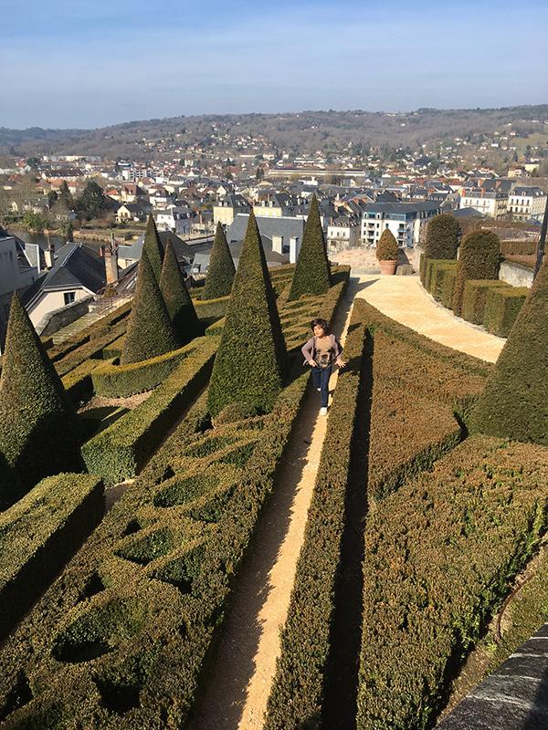 La Dordogne en famille