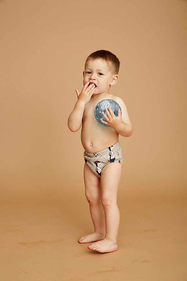 Soft Gallery Swimwear mode enfant