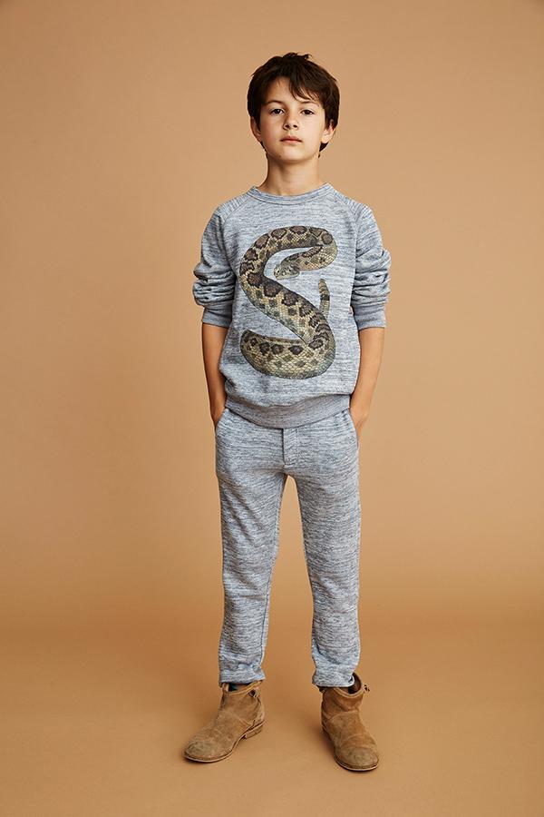 Soft Gallery SS17 mode enfant