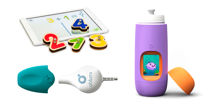Tech et applications pour parents et enfants