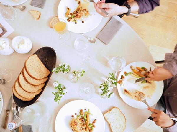 Concours la belle assiette x jacquet