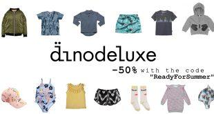 Dino Deluxe Sale