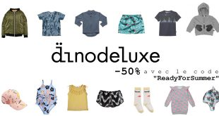 Dino Deluxe soldes