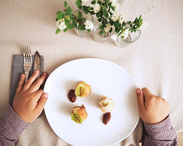 La Belle Assiette x Jacquet