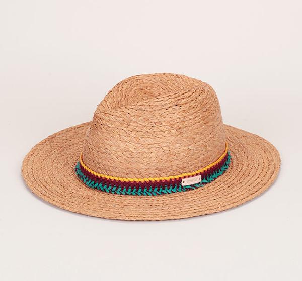 SESSUN Chapeau de paille Alejo