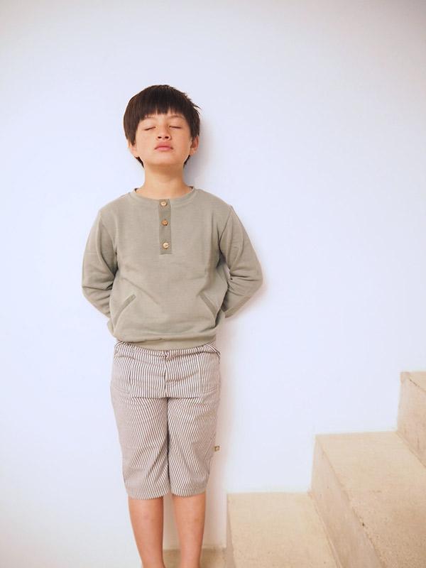 Eco Friendly kids fashion