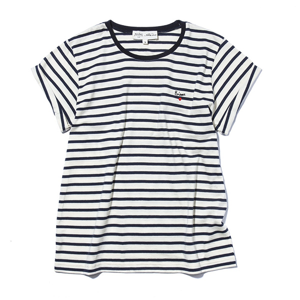 Mathilda Cabanas x Balzac Shirt