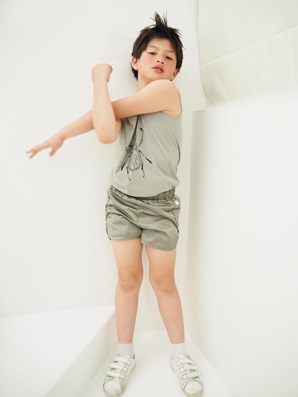 Iglo+Indi kidswear