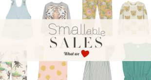 SMALLABLE Sale