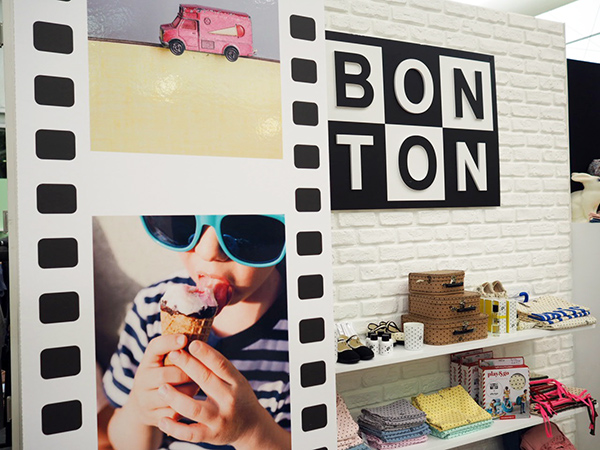Bonton at Playtime Paris