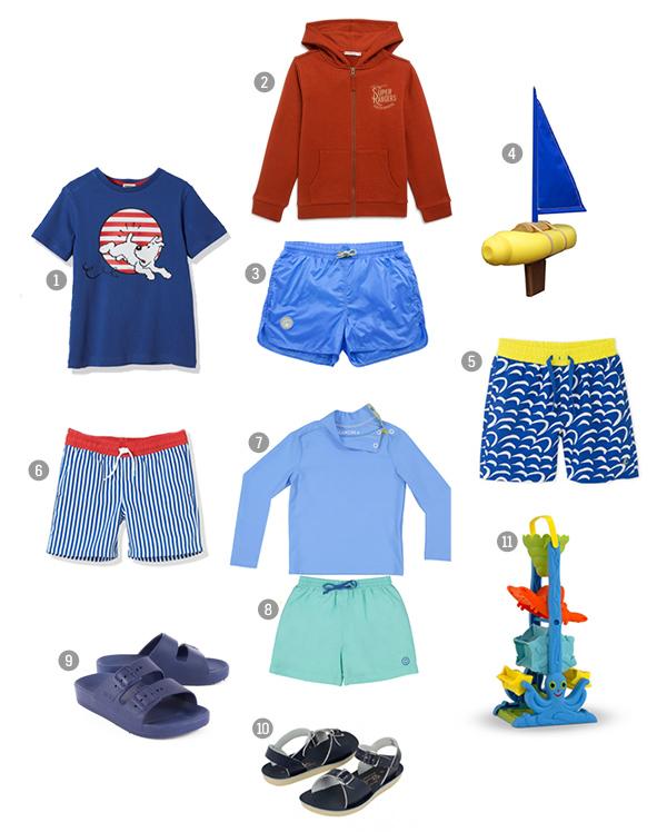 les maillots de bain pour les vacances d 39 t. Black Bedroom Furniture Sets. Home Design Ideas