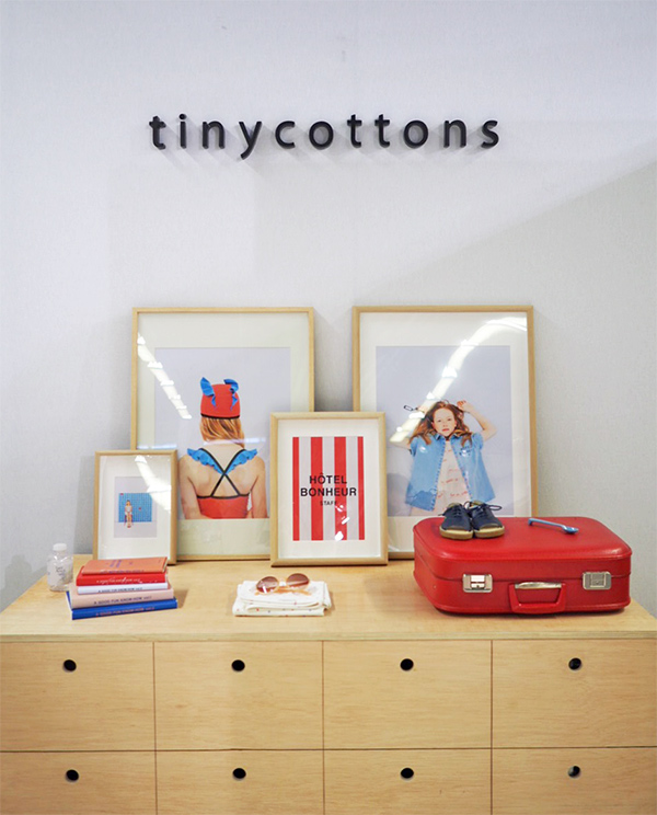 Tiny Cottons
