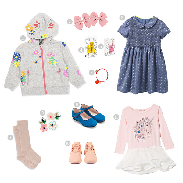 Le Petit Spirou - mode Suzette