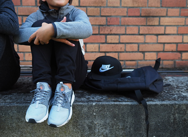Nike Back to School Collection