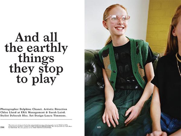 The New Story magazine