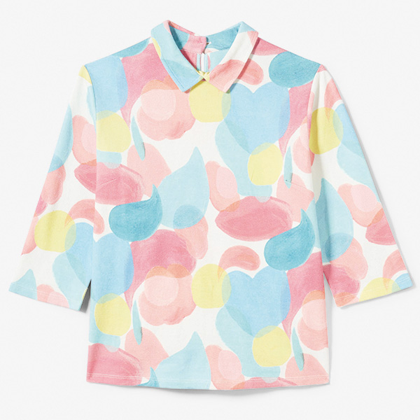 Wear Lemonade x Monoprix collaboration