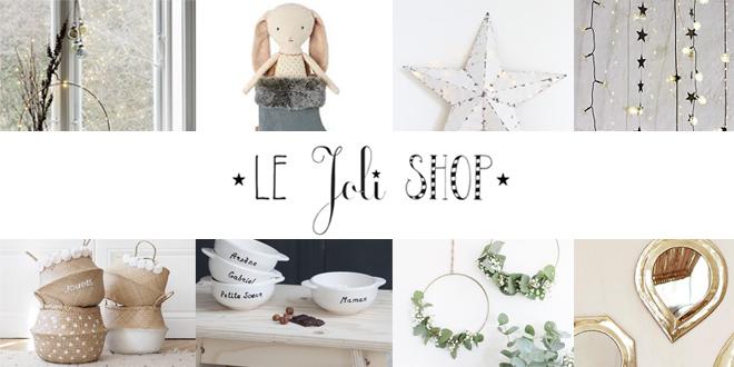 Le Joli Shop