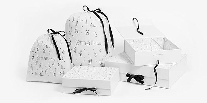 Liste de cadeaux SMALLable