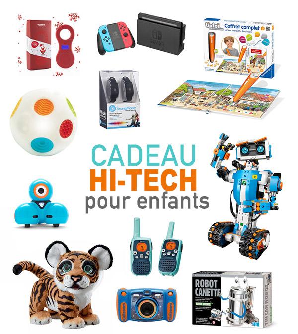 Cadeaux Hi-Tech pour Enfants