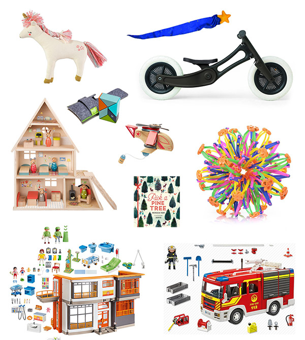 Little Citizens children's christmas gifts