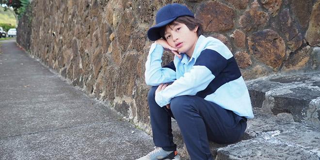 UNAUTHORISED boys fashion
