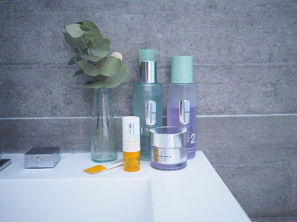 Produits de soins de la peau pour Maman