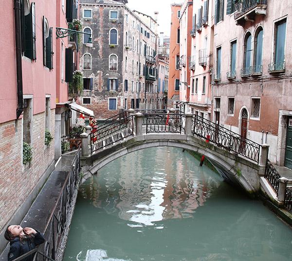 Venice Italy Scavenger Hunt