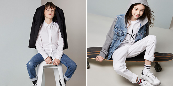 Melijoe Kids Fashion