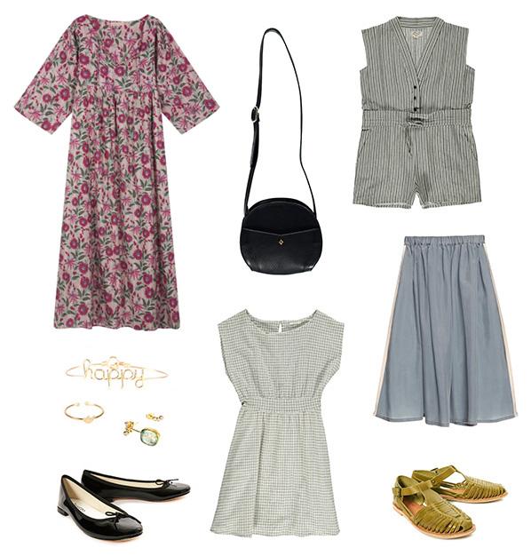 Smallable nouveautés mode femme