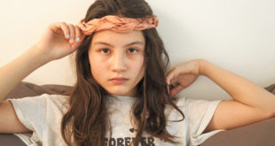 DIY bandeau pour fille