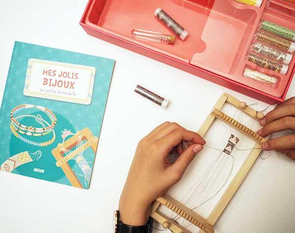 AUZOU KIT DIY ENFANT concours
