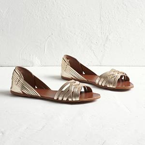 Sandales cyrillus
