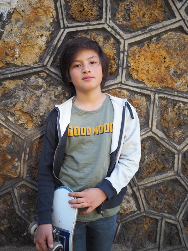 Louis Louise Good Mood Shirt
