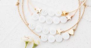 Bbuble bracelet Fête des Mères