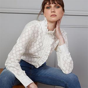 cyrillus-chemise-dentelle