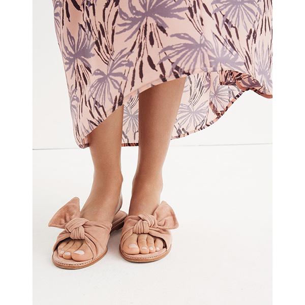 Madewell Naida Sandals