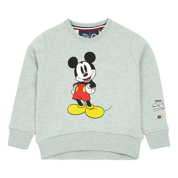 Sweet Pants Mickey Mouse Sweatshirt