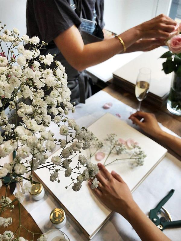 herbarium ateliers