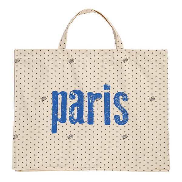 Bonton Paris Tote Bag