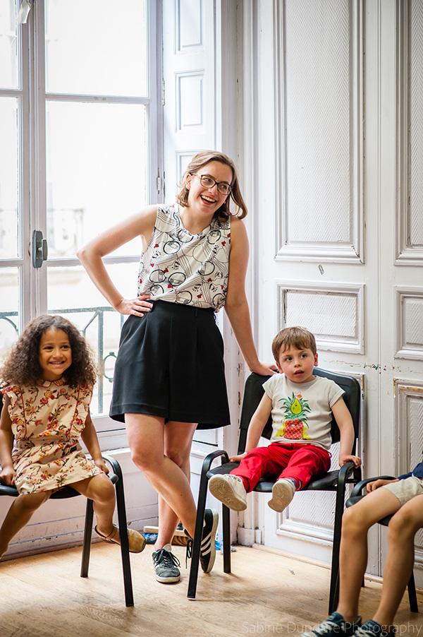 Paris Playhouse