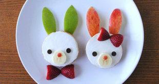 Handmade Charlotte - Bunny Bagels