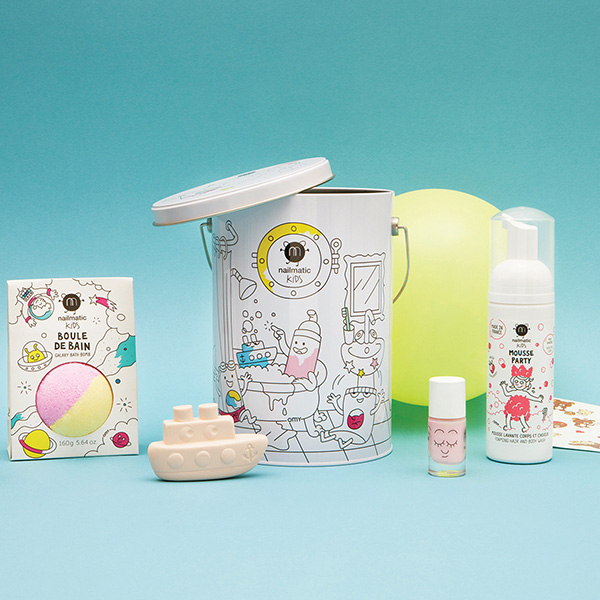 Nailmatic Kids Magic Box
