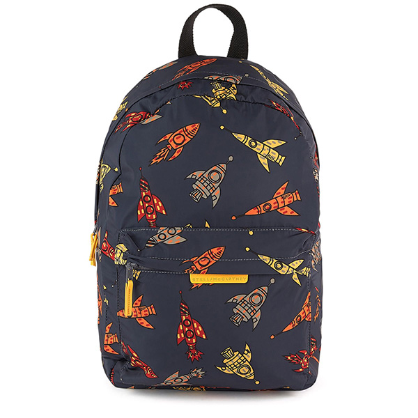 STELLA MCCARTNEY KIDS Sac à dos imprimé