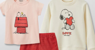 Cyrillus X Peanuts - Collection Snoopy